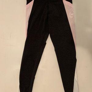 Victoria's Secret Pink Yoga Leggings Small S